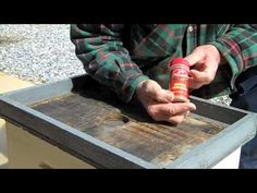 Ants bothering your hive boxes?  FatBeeMan 1 Minute Tip- Cinnamon and Ants - YouTube