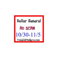 DOLLAR GENERAL AD SCAN 10/30-11/5 - http://www.couponoutlaws.com/dollar-general-ad-scan-1030-115/