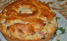 Bolo de Carnes da Mamã, é possível descrevê-lo com apenas uma palavra… delicioso | Receitas Para Todos os Gostos