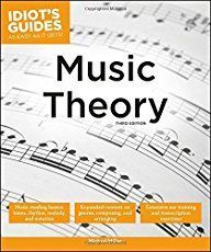 """""""Guitar theory"""" is a term that might scare some people off. Here I am going to show you the best ways to deal with guitar theory and music theory online, easily."""