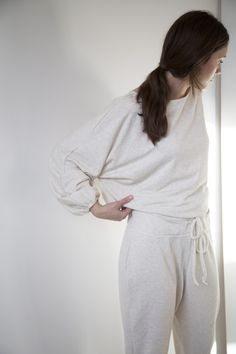 HDH Eleanor Pant | @andwhatelse