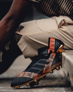 "327.9k Likes, 616 Comments - adidas Football (Soccer) (@adidasfootball) on Instagram: ""Unlock agility. The new Skystalker #NEMEZIZ, available now at the link in our bio. #HereToCreate…"""