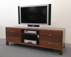 Euro lowline Entertainment Unit shown in Jarrah. Furniture Catalog, Euro, Flat Screen, Lounge, The Unit, Entertainment, Room, Home Decor, Airport Lounge
