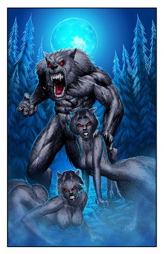 Wolf pack. Although I have spent most of my working life in education teaching…