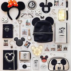 Cute Disney Merch