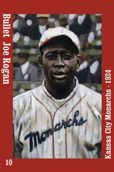46 Judy Johnson magnet Hilldale Club 1924 - Negro Leagues History