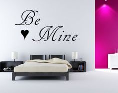 Psalm  Custom Wall Decal Products - Custom vinyl wall decals sayings for bedroom