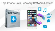 There are many iPhone data recovery software but among them only three are the best which you will get here in this article. Just have a look on 3 best iphone recovery software of 2015
