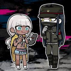 Angie and Korekiyo