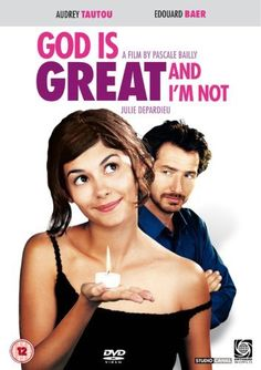 God Is Great, I'm Not [DVD] DVD ~ Audrey Tautou, http://www.amazon.co.uk/dp/B000Z63ZE2/ref=cm_sw_r_pi_dp_87Ejsb0JPX2PZ