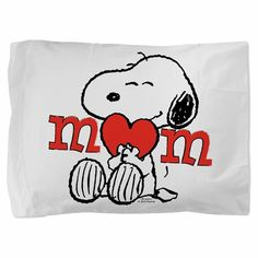 Snoopy Mom Hug Framed Canvas Print, Chocolate, Home Décor Red Snoopy Love, Charlie Brown And Snoopy, Snoopy And Woodstock, Disney Channel, Snoopy Images, Photo Wrap, Snoopy Quotes, I Love Mom, Framed Canvas Prints