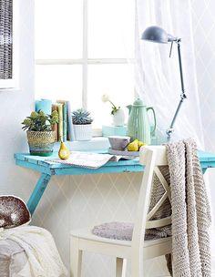 Tee itse sivupöytä | Unelmien Talo&Koti