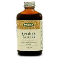 Swedish Bitter