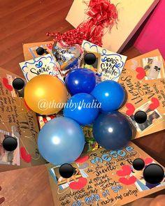 Ideas Sorpresa, Thalia, Candies, Lettering, Box, Instagram, Safe Room, Bow Braid, Paper Crafts For Kids