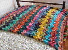 Blanket by ter.dor
