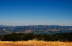 Four Great Sonoma Hikes   7x7