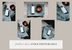 Where to find styled stock photos? Styled stock photos social media, hand made soap Photo Social Media, Build Your Brand, Professional Look, Soap Making, Web Development, Ecommerce, Web Design, Towel, Stock Photos