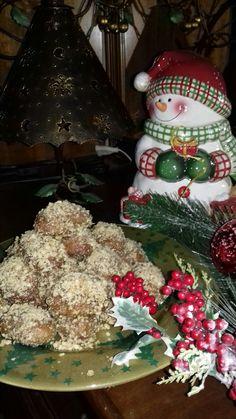 Μελομακάρονα, ζουμερά και αφράτα – ηχωμαγειρέματα Christmas Tree, Holiday Decor, Baking, Home Decor, Teal Christmas Tree, Decoration Home, Room Decor, Bakken, Xmas Trees