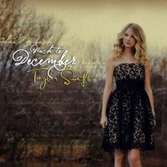 Back to December - Taylor Swift free piano sheet music and downloadable PDF.