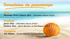 """RESULTADO PASSATEMPO """"CUIDADOS DE VERÃO"""" by ANADIA https://www.pluricosmetica.com/pluriblog/resultado-passatempo-cuidados-de-verao-by-anadia/"""