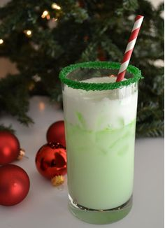 25 Festive Christmas Cocktails for Some Merrymaking | Christmas Celebrations
