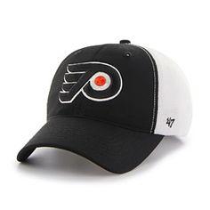 739842bc0edfa4 Get this Philadelphia Flyers Draft Day Closer Adjustable Cap at  PhillyTeamStore.com Philadelphia Flyers Logo