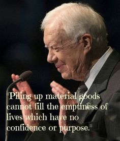Jimmy Carter, Jr. Quotes