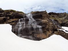 Fotografiando Cumbres: Sierra Nevada. Jérez del Marquesado. Chorreras Negras. Sierra Nevada, Half Dome, Mount Everest, Mountains, Nature, Travel, Trekking, Waterfalls, Pictures