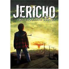 The Jericho DVD