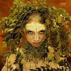 Charlie Terrell - Empty Kingdom - Art Blog