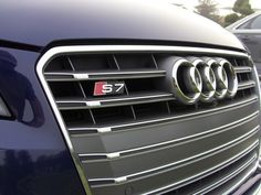 #2013 #Audi #S7 0-60 MPH First #Drive #Review by #tflcar