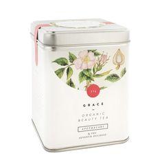 The Seventh Duchess Grace Organic Beauty Tea