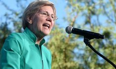 Elizabeth Warren Introduces Bill To Resolve Trump's Conflicts of Interest | The Huffington Post