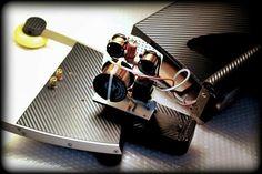 Duetta Top-Design - Ausgabe September 2013 - Lautsprecherbau-Magazin 2013 | Lautsprecherbau - Lautsprecher selber bauen
