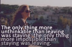 One of my favorite quotes from eat pray love. So fitting for a situation I was… Eat Pray Love Quotes, Quotes To Live By, Lyric Quotes, Me Quotes, Funny Quotes, Great Quotes, Inspirational Quotes, Favorite Movie Quotes, How I Feel