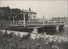 Břeclav - most (1972)