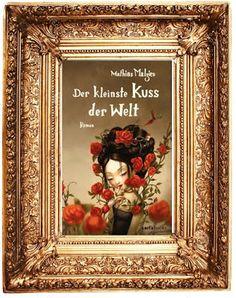 """""""Ihr liebt Märchen? Poesie? Metaphern? Taucht in das Buch ein und genießt!"""" - Buchlabyrinth"""