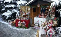 Bild für Weihnachtsbaum, Wurst und Getränk