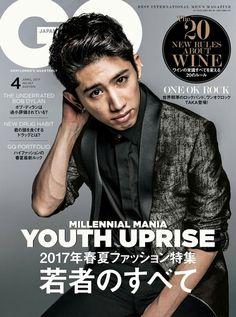 Takahiro One Ok Rock