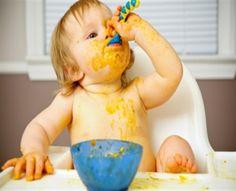 Autonomia infantil - Você incentiva seu filho a realizar tarefas sozinho 3b1e7b15b6