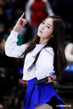Gfriend | Tumblr Snsd, Girl Day, My Girl, Sinb Gfriend, Jung Eun Bi, Fan Picture, G Friend, Queen B, Girl Bands