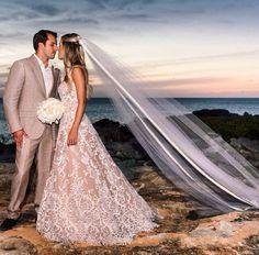 Bride By Junior Santaella