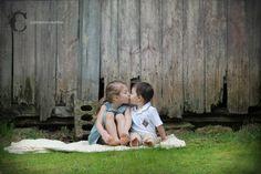 Little ones photoshoot