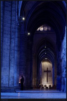 Cathedral Chartres