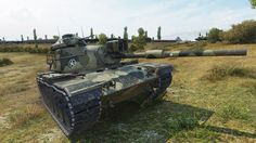 World of Tanks M60 | 10.000+ DMG - Prokhorovka