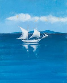 Spyros Vasiliou Painter Artist, Artist Painting, Watercolor Paintings, Modern Art, Contemporary Art, Greece Painting, 10 Picture, Greek Art, Classical Art