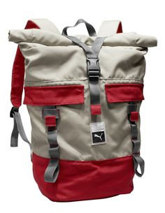 PUMA InCycle Backpack Gym Bag, Biodegradable Products, Recyclable Items,  Sustainable Products, Sustainable 0d57820087