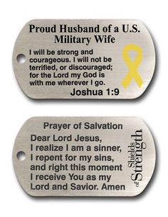 Image from https://www.militaryuniformsupply.com/files/19040-proud-husband-military-wife-dog-tag-necklace.jpg.