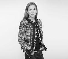 MARINA LARROUDÉ, FASHION DIRECTOR