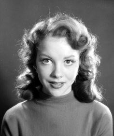 Helene Stanley, character model for Aurora in Sleeping Beauty